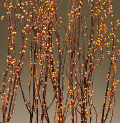 BERRY BIRCH BRANCH - BITTERSWEET - 5 PCS