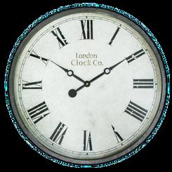 WALL CLOCK - LONDON