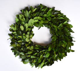 PRES LAUREL WREATH - 17""