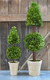 """Shown with matching 36"""" Mixed Topiary"""