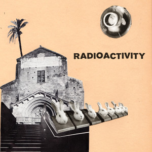 "7"" Radioactivity ""Infected / Sleep"""