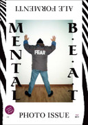 "Fanzine ""Mental Beat"" Ale Formenti Photo Issue"