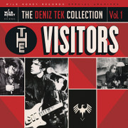"LP The Visitors ""Deniz Tek Collection Vol. 1"""
