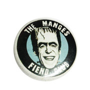 The Manges Fiend Club Button