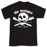 The Manges skull thisrt
