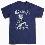 Griswalds do the zit t-shirt