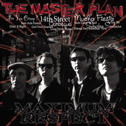 "LP The Master Plan ""Maximum Respect"""