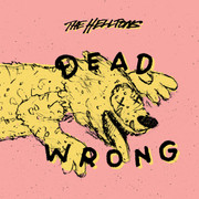 "10"" EP The Helltons ""Dead Wrong"""