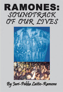 """Book """"Ramones: Soundtrack Of Our Lives"""""""