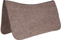 Wool Contoured Pad Protector