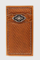 Rodeo Wallet/Checkbook Cover by Ariat