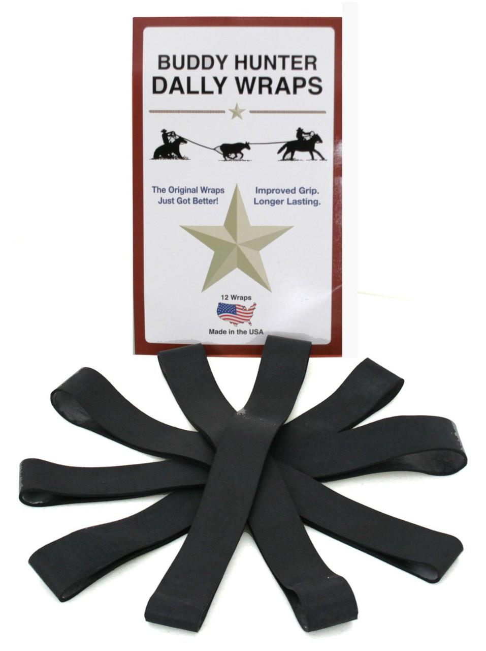 Buddy Hunter Dally Wrap Dennards