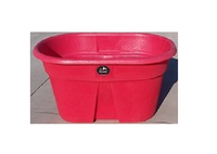 HIGH COUNTRY WATER TANK - 155 GALLONS