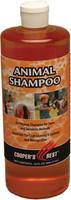 Coopers Best Animal Shampoo