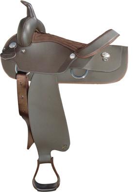 "Wintec Saddle - Seat 15"", 16"" & 17"""