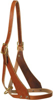 FUTURITY COLLECTION RIVITED FIGURE 8 FOAL HALTER