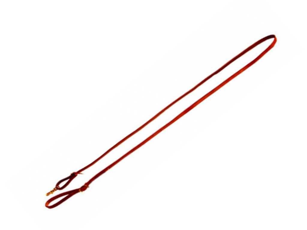 "PONY ROPING REIN 1/2"" WIDE 59"" WIDE"