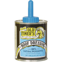 OLD TIMERS HOOF DRESSING MADE MY THE AMISH