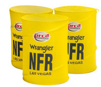 KID'S NFR BARRELS BY BIG COUNTRY