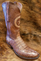 CAIMAN TAIL BY BLACK JACK BOOTS - FREE SHIPPING