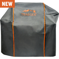 GRILL COVER TIMBERLINE 850