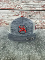 ROUGHY RIDER RELIEF TRUCKER