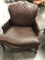 BERGERE CHAIR PALIO TEXAS