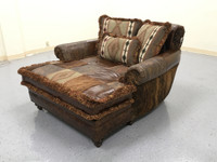 CALICO CHAISE EL DORADO WHISKEY