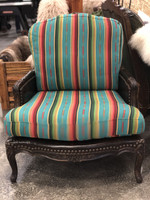 BERGERE CHAIR - SERAPE