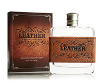 LEATHER COLOGNE
