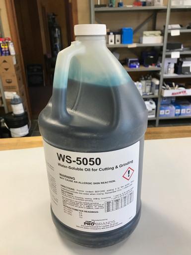 Rustlick WS-5050, Soluble Oil