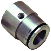 "2.5"" Cylinder Packing Nut - for Cottrell"