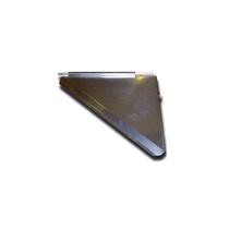 Cottrell Aluminum Batwing - Large Left