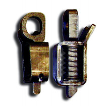 "B/A Products Heavy Duty Quick Release Lock """" Left Hand"