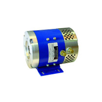 Electric Motor for Hydraulic Pump, Vented 12V
