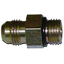 Parker JIC to Male O-ring 3/8""