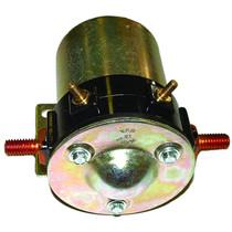 Cottrell Solenoid - SPNO Power w/ Hardware