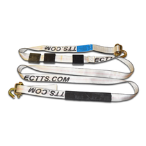 ECTTS 12' Heavy Duty Strap