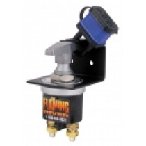 Universal Heavy Duty Battery Disconnect Switch