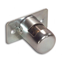 TruckLite License Plate Light & Housing - Cadmium-Plated Steel Housing