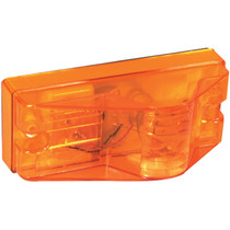 "TruckLite 2""x 6"" Midpoint Side Turn Signal"