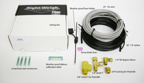 E-Z Weigh Install Kit  -  use with SKU #653