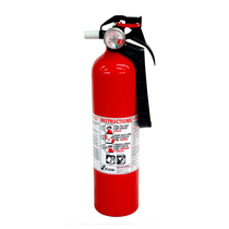 Kiddie Fire Extinguisher - For General Use