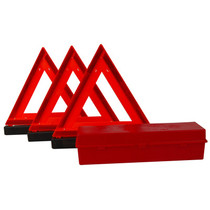 Grote Reflective Warning Triangle Kit