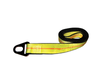 "ECTTS 2"" x 8' Wheel Lift Strap"