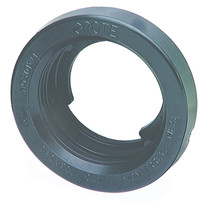 """Grote Round Rubber Grommet - 2"""""""