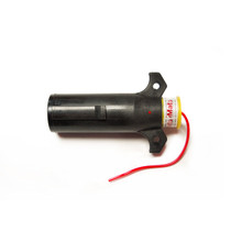 TowMate Transmitter 7 Pin Round (Red)