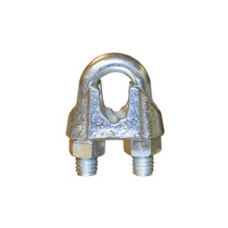 3/8 WIRE ROPE CLAMP