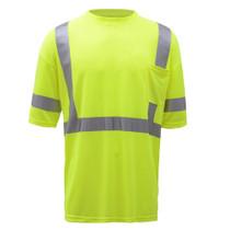 GSS Safety Class 3 Short Sleeve T-Shirt