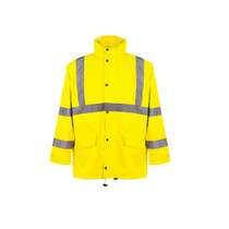 GSS Safety Economy Class 3 Raincoat
